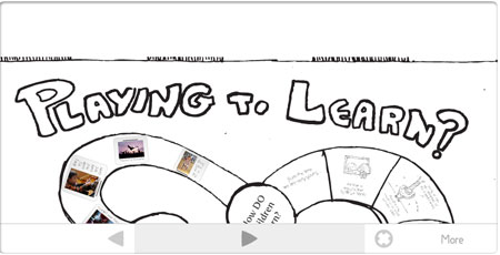 prezi on learning